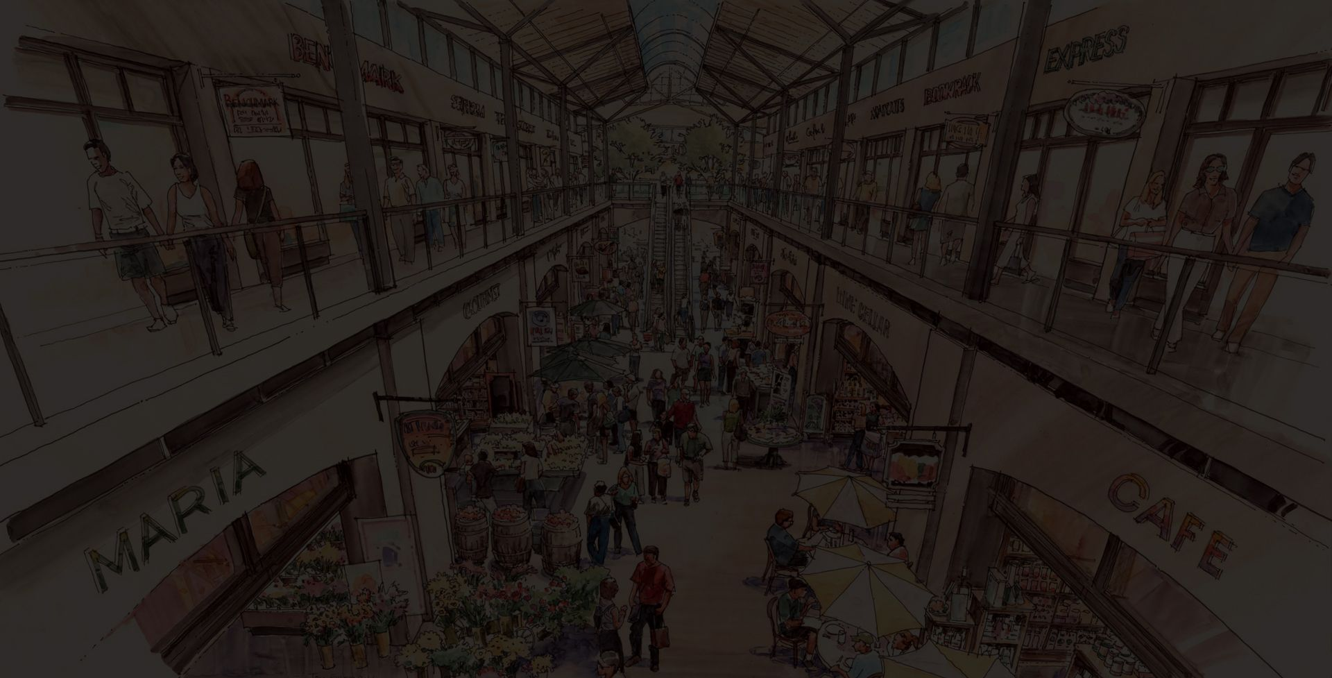 Retail store management software pos erp crm solution for Multinational architectural firms in bangalore